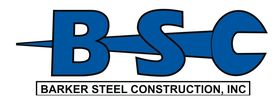 Barker Steel Construction, Inc.